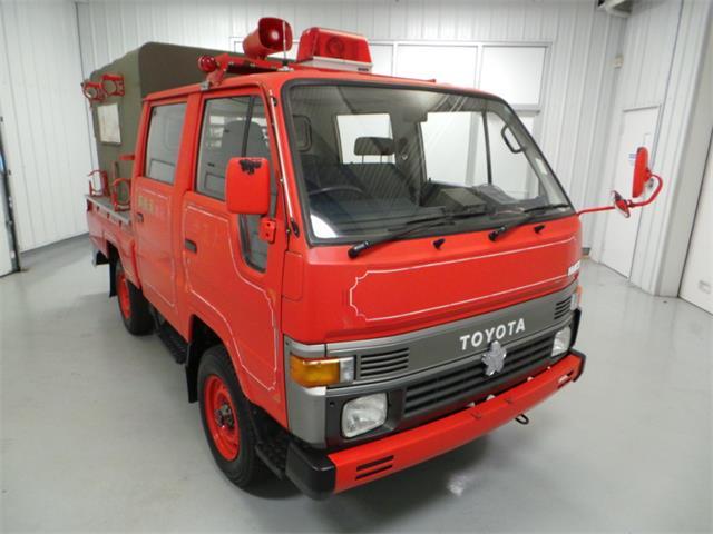 1988 Toyota Hiace | 915154