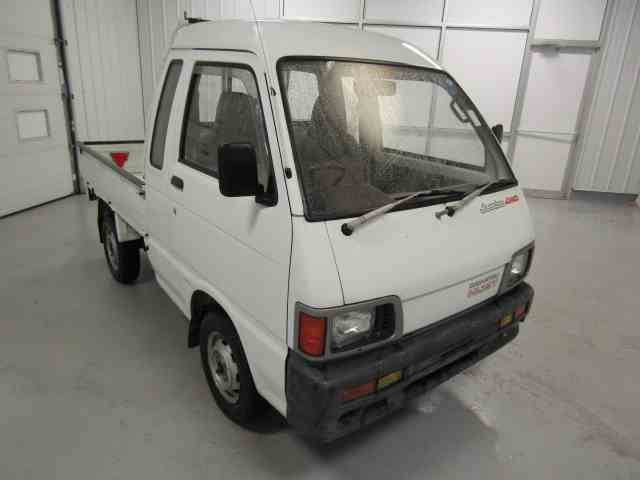 1990 Daihatsu HiJet | 915155
