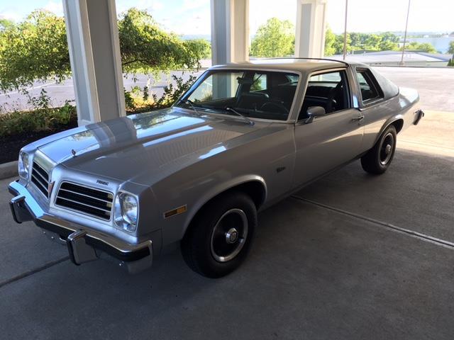1976 Pontiac Ventura | 910516