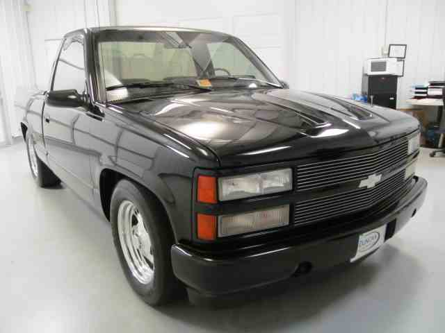 1990 Chevrolet C/K 1500 | 915160