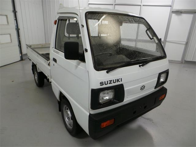 1990 Suzuki Carry | 915163