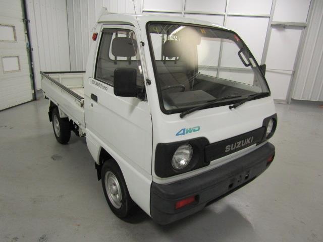 1991 Suzuki Carry | 915164