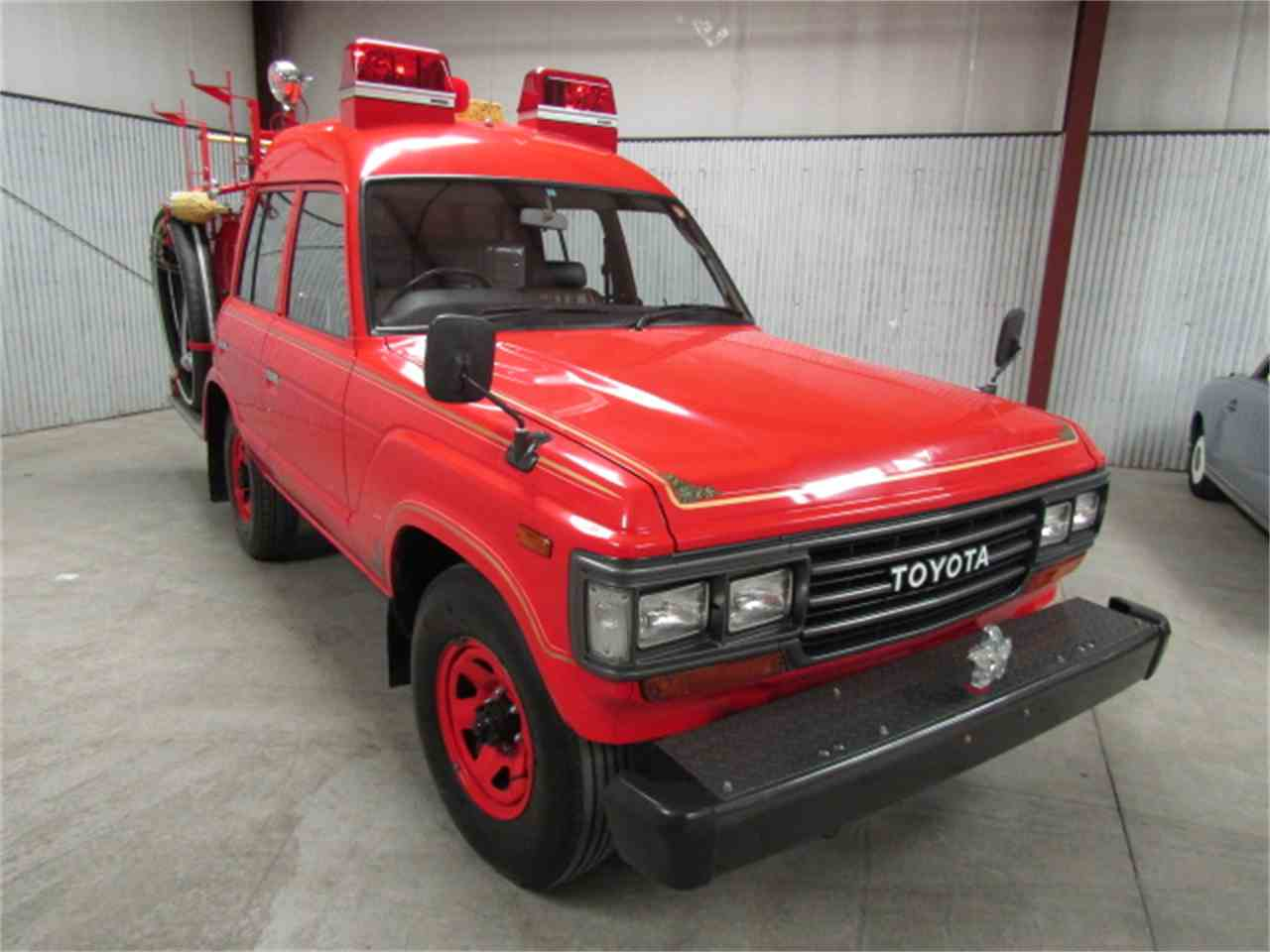 1990 Toyota Land Cruiser FJ for Sale - CC-915167