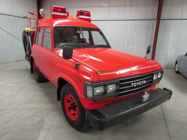 1990 Toyota Land Cruiser FJ | 915167