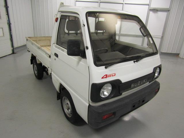1990 Suzuki Carry w/ Dump Bed | 915168