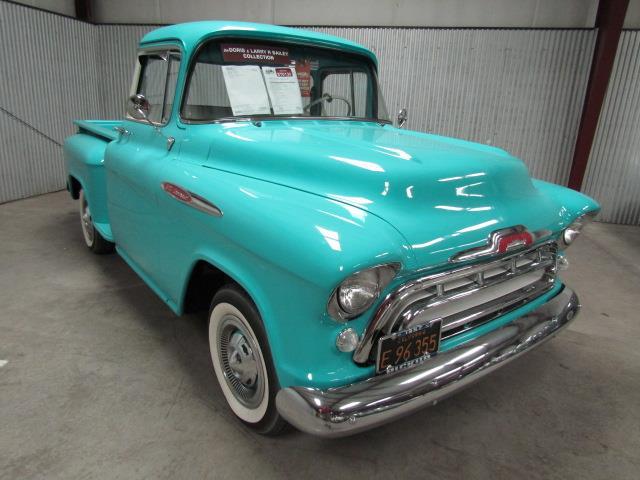 1957 Chevrolet 3100 | 915171