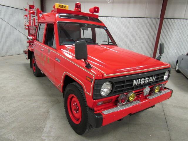 1985 Nissan Safari | 915172