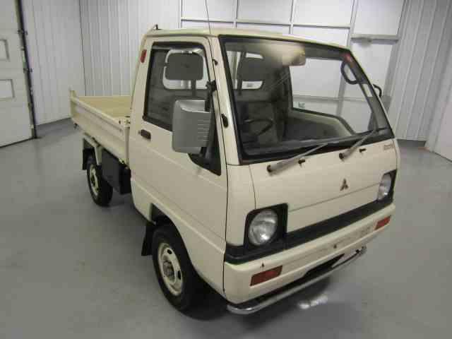 1989 Mitsubishi MiniCab | 915175