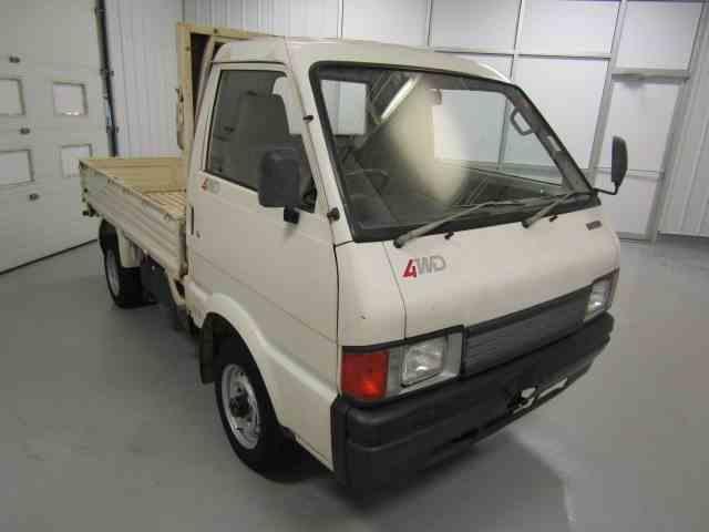 1990 Mazda Bongo | 915176