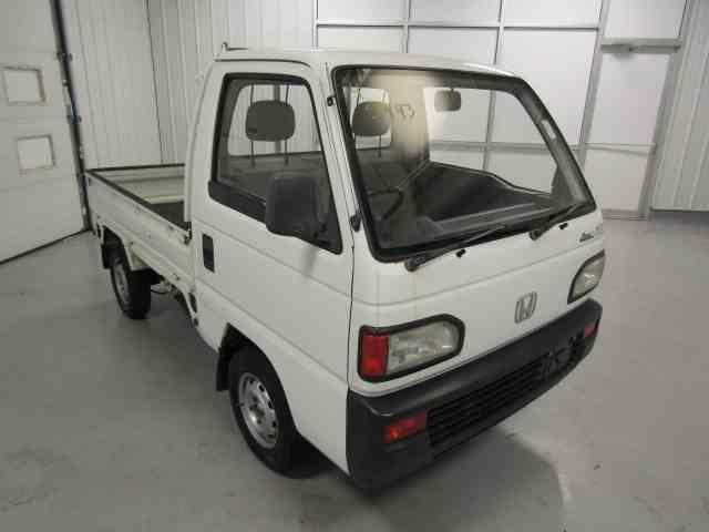 1991 Honda ACTY | 915177