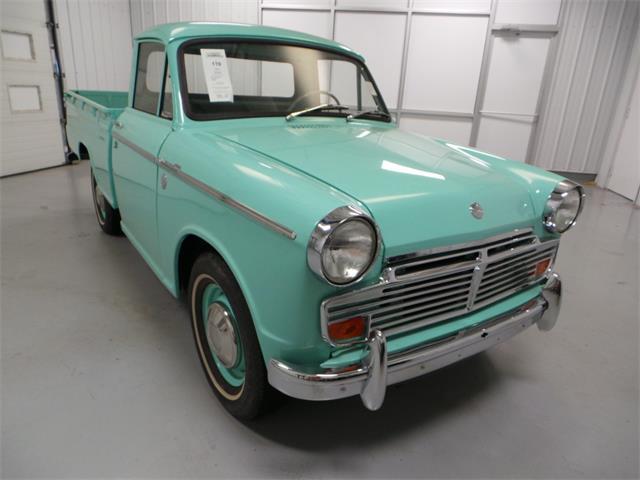 1964 Datsun 320 | 915179