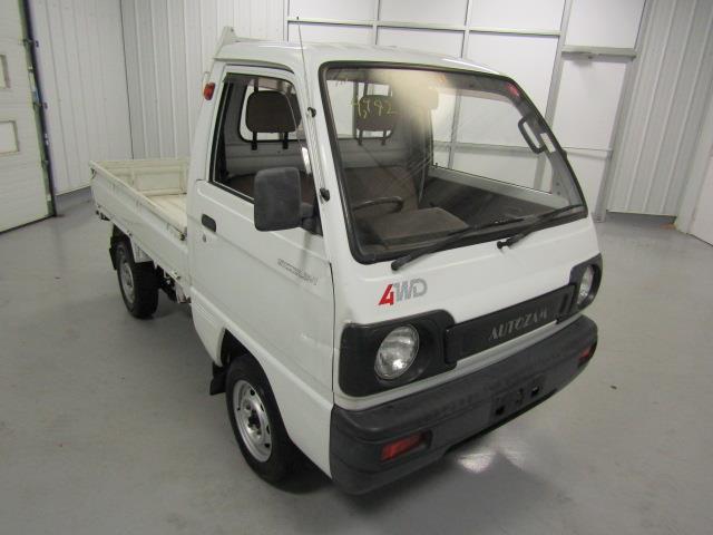 1991 Autozam Scrum   915180