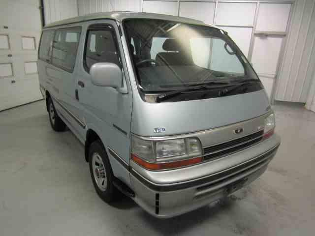 1991 Toyota HiAce Wagon | 915182