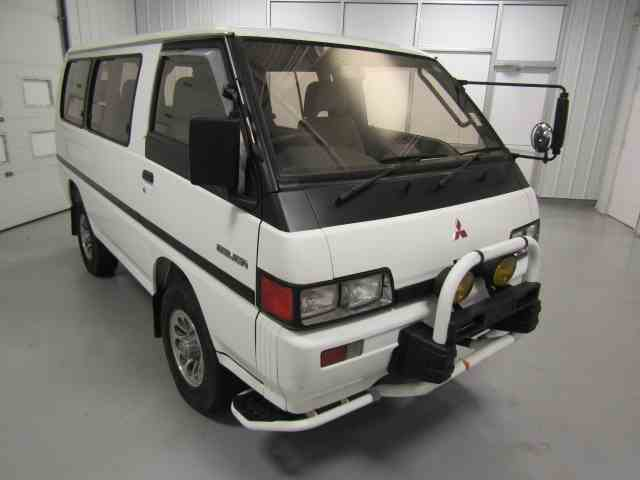 Picture of '89 Delica - JM5R
