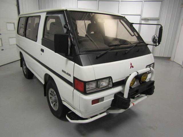 1989 Mitsubishi Delica | 915183