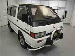 1989 Mitsubishi Delica for Sale - CC-915183