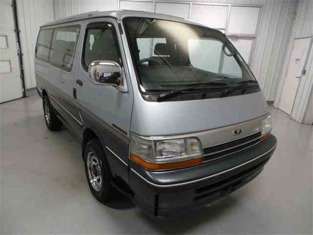 1991 Toyota Hiace | 915184
