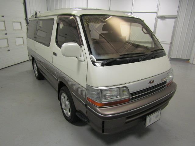 1991 Toyota Hiace | 915188