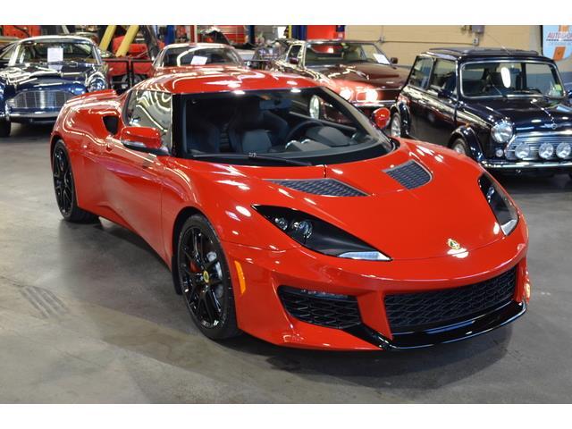 2017 Lotus Evora 400 | 910519