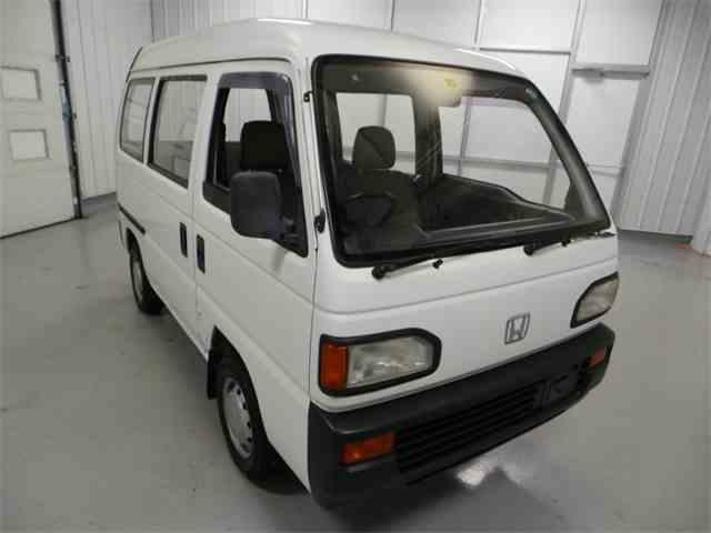 1990 Honda ACTY | 915190