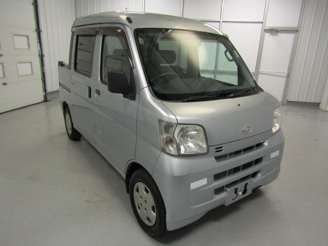 2009 Daihatsu HiJet | 915192