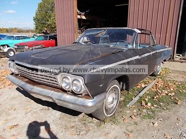 1962 Chevrolet Impala | 915195