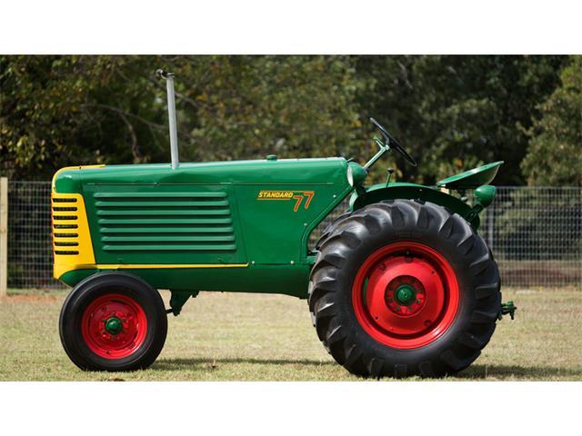 1942 Oliver 77 Standard | 915198
