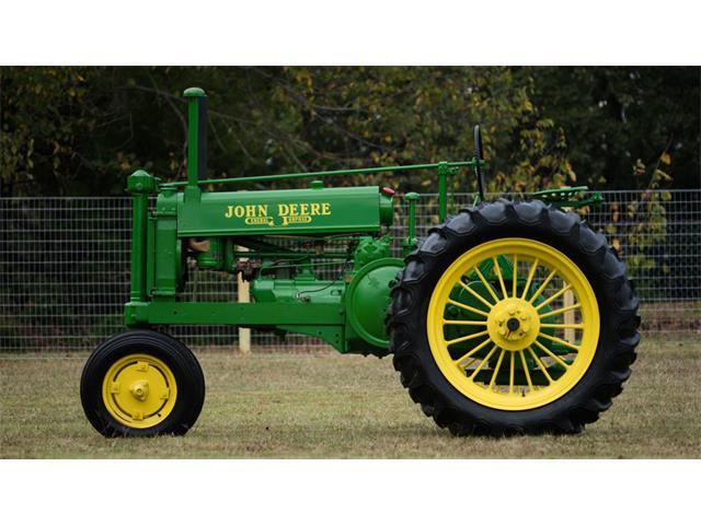 1935 John Deere Tractor | 915199