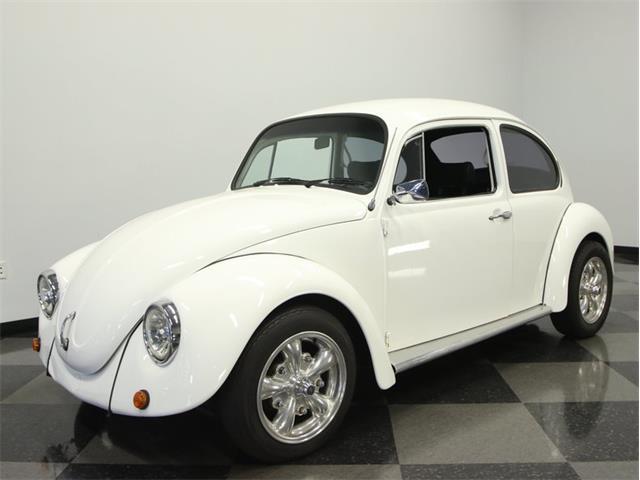 1974 Volkswagen Beetle | 910052
