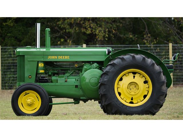 1949 Unspecified Tractor | 915211