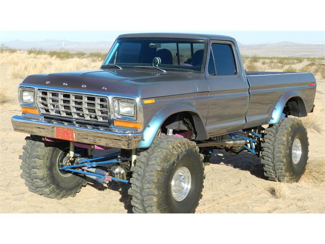 1979 Ford F150   915217
