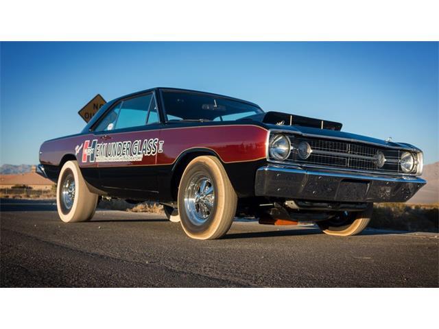 1968 Dodge Dart | 915219