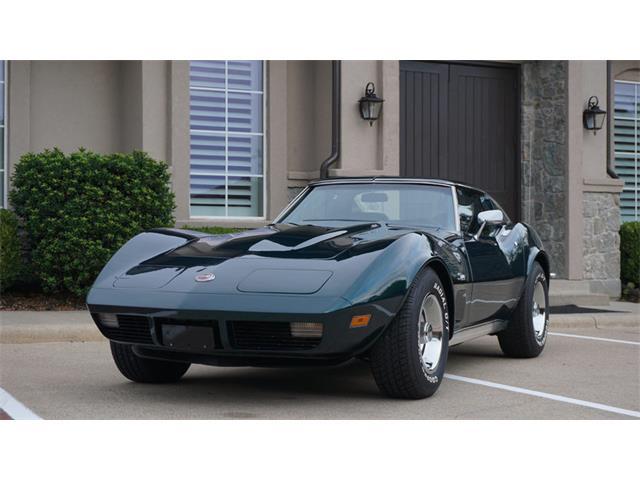 1973 Chevrolet Corvette | 915220