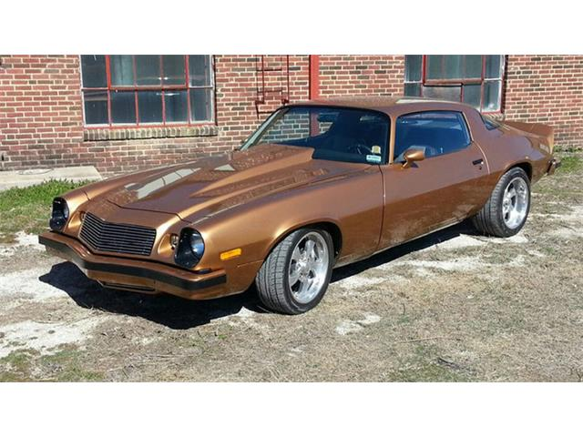1977 Chevrolet Camaro | 915224