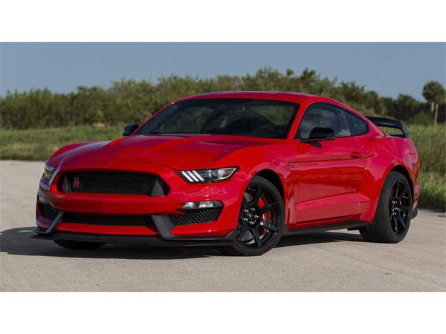 2016 Ford Shelby GT350R | 915228
