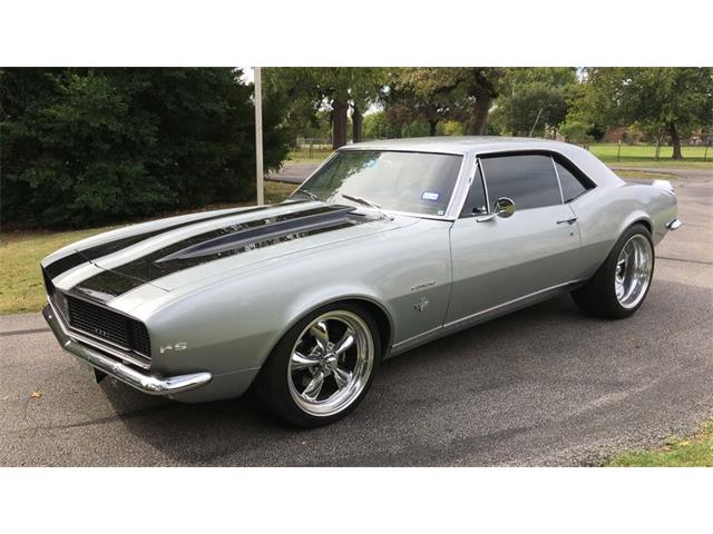 1967 Chevrolet Camaro RS | 915230