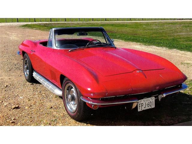 1967 Chevrolet Corvette | 915232