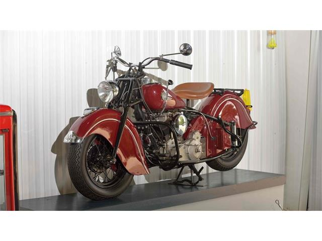 1946 Indian Chief | 915233