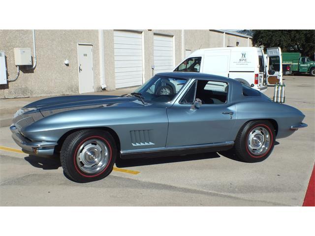 1967 Chevrolet Corvette | 915236