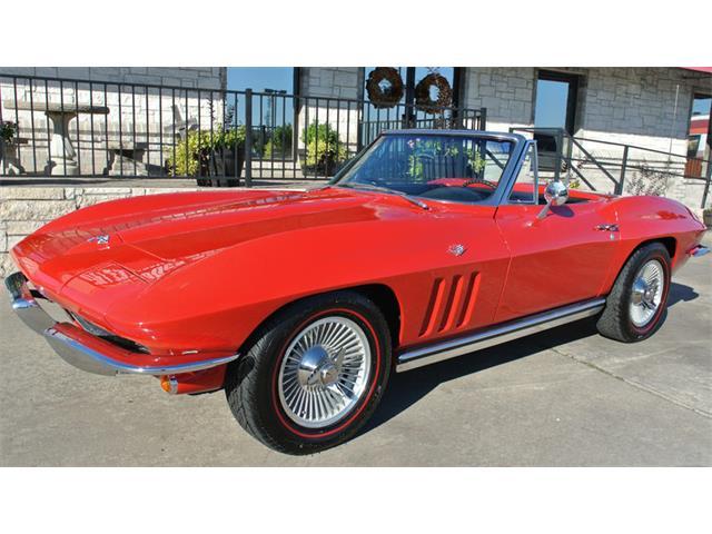 1965 Chevrolet Corvette | 915237