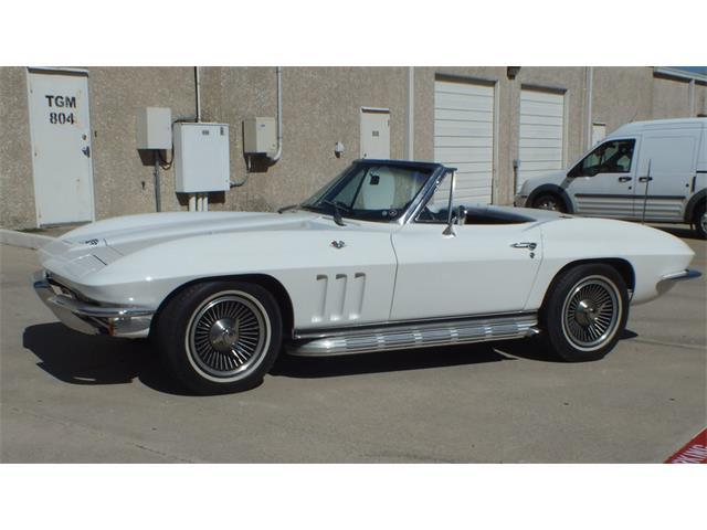 1966 Chevrolet Corvette | 915238