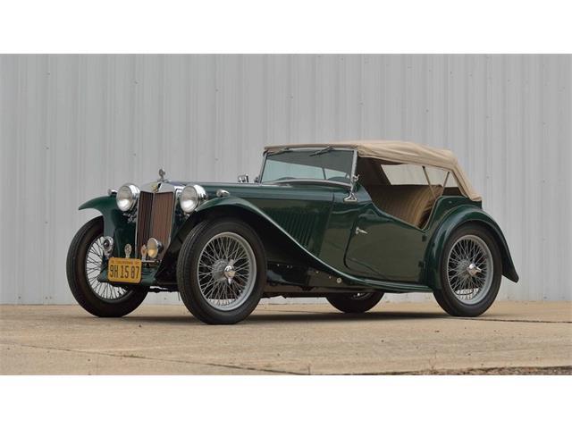 1947 MG TC | 915239