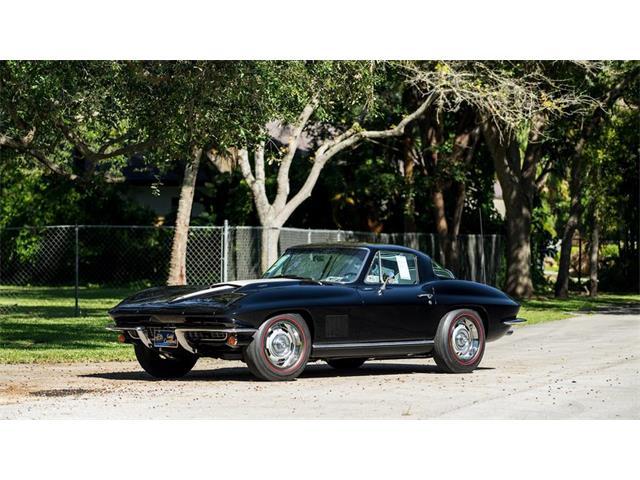 1967 Chevrolet Corvette | 915240