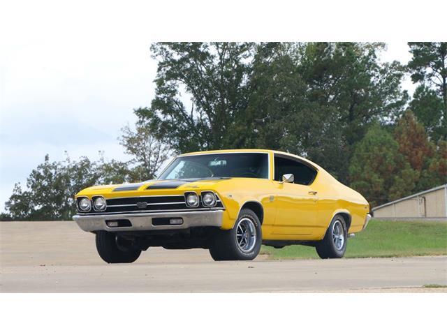 1969 Chevrolet Chevelle SS | 915241