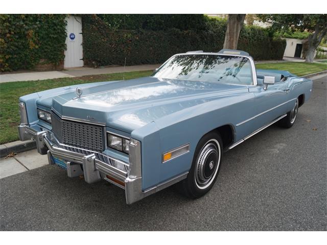 1976 Cadillac Eldorado | 915242
