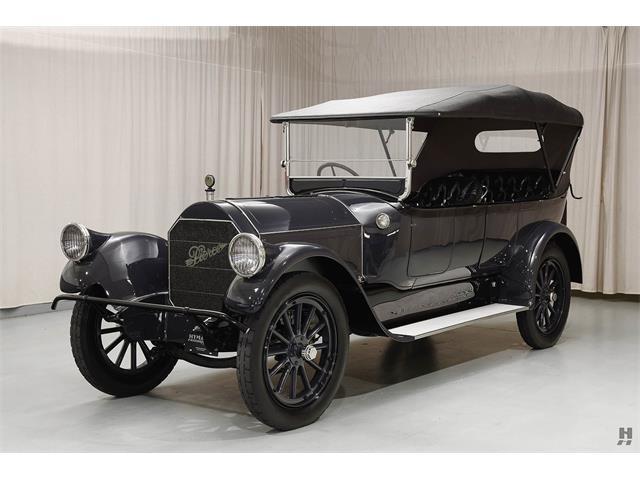 1916 Pierce-Arrow Model 66-A-4 Seven Passenger   915247