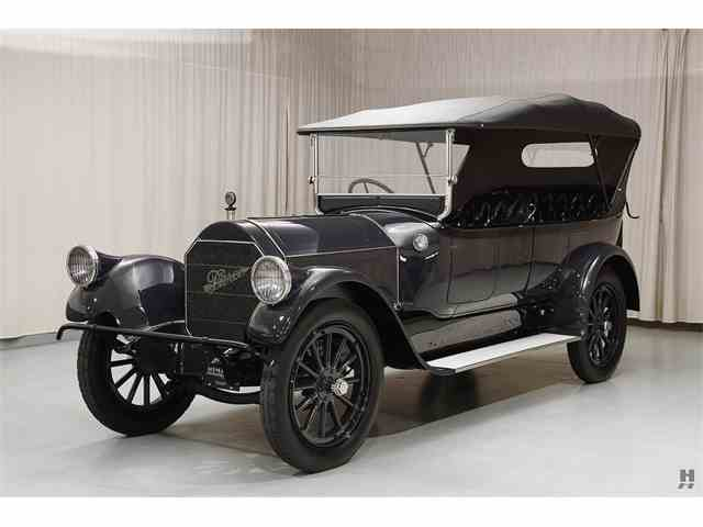1916 Pierce-Arrow Model 66-A-4 Seven Passenger | 915247