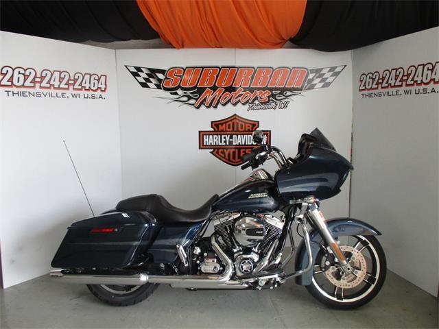 2016 Harley-Davidson® FLTRXS - Road Glide® Special | 915249