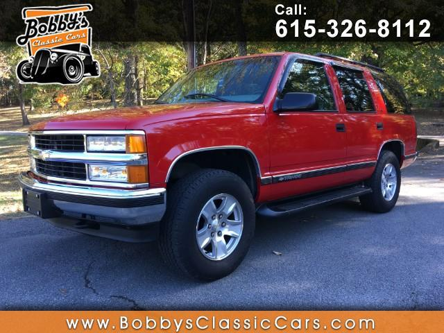 1999 Chevrolet Tahoe | 915259