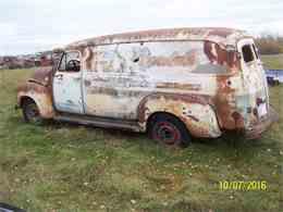 1954 Chevrolet Panel Truck for Sale - CC-910526